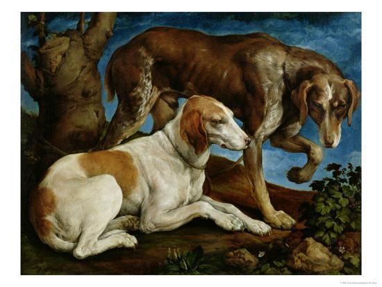 Papillon, art, Titian, Titian Spaniel