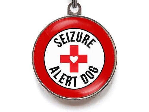 seizure alert dog, Cane Corso