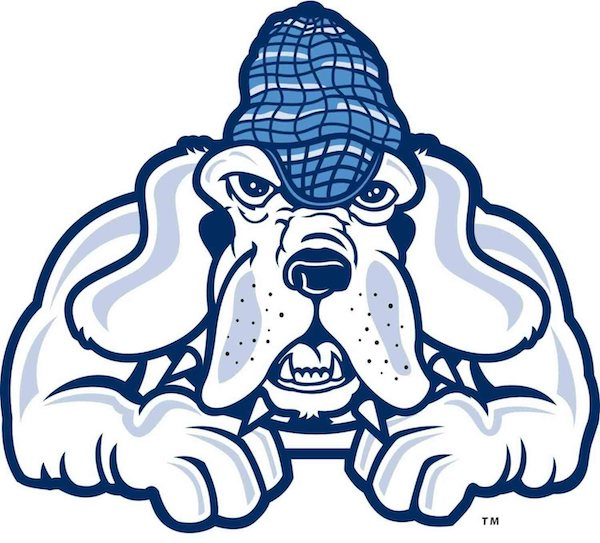 Bloodhound,mascot,US Army615th Military Police Company,Auburndale High School,Nelson DeMille,John Jay College of Criminal Justice
