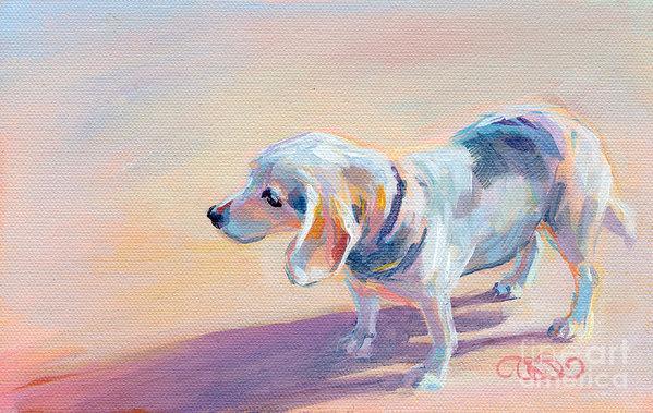 Beagle,General Richard Rowett,Rowett's Beagles,Blunder