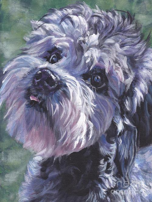 name, Dandie Dinmont Terrier,Andrew,Guy Mannering