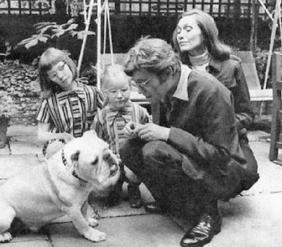 Bulldog,Peter O'Toole,