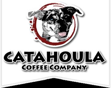 Catahoula Leopard Dog,Catahoula Coffee Company