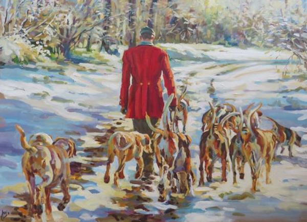 stallion, Foxhound,Beagle, stud dog