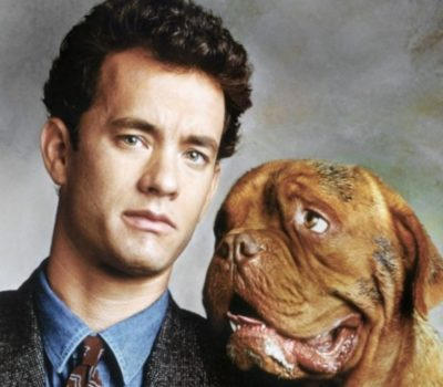 Dogue de Bordeaux,movies, Tom Hanks, Peter Curley,Clint Rowe,Turner and Hooch