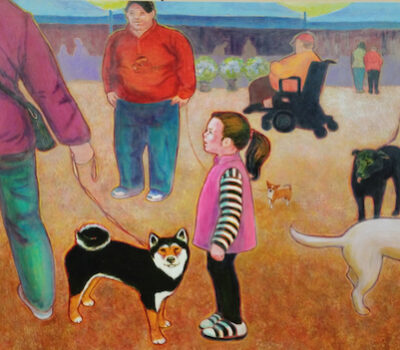 art, public art, Grace Henson