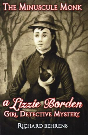 Lizzie Borden, Boston Terrier