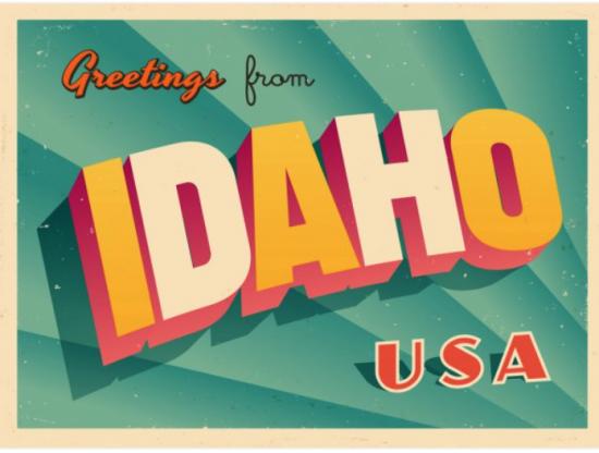 Idaho Shag, Pahsimeroi Fuzzy