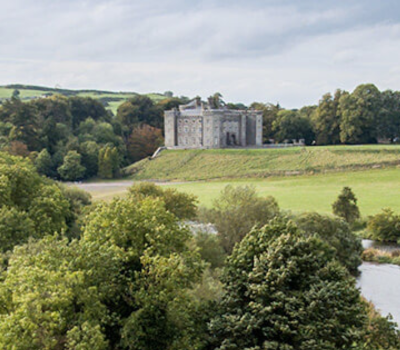 Glen of Imaal Terrier,Marquess of Conyngham,Slane Castle