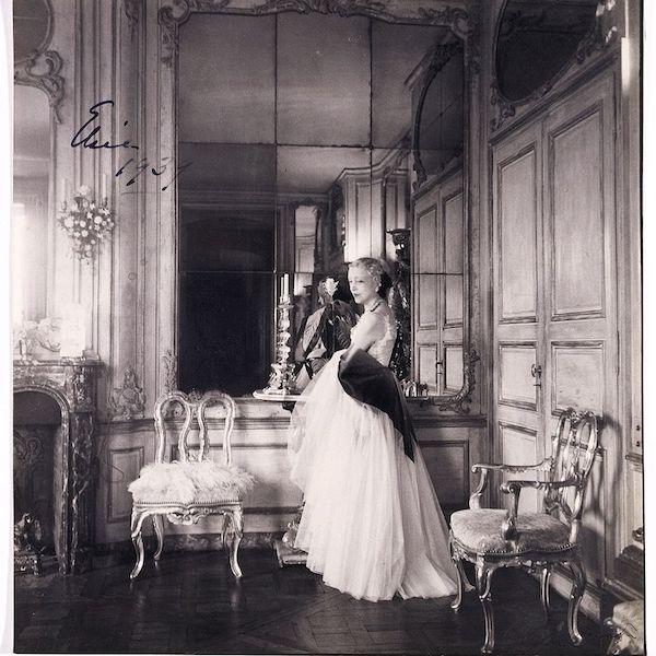 Lady Mendl, Miniature Poodle,Miniature Schnauzer, Elsie de Wolfe, Vogue Magazine, Cecil Beaton