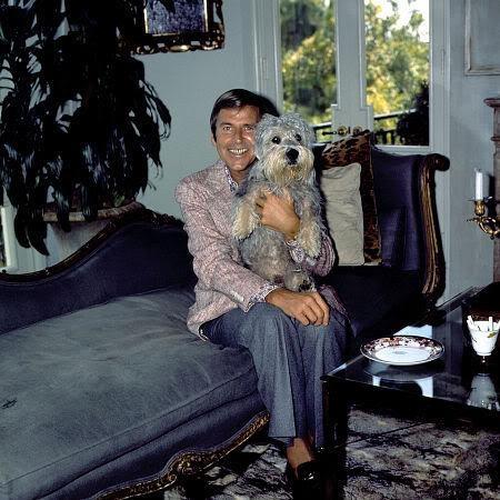 Paul Lynde, Dandie Dinmont Terrier,Mrs. William M. Kirby