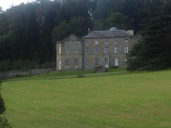 Llanharan House