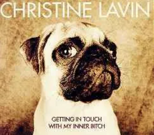 Pug, music, Christine Lavin
