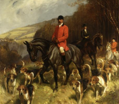 Braes of Derwent,hunt, foxhunt, terms, subscription pack