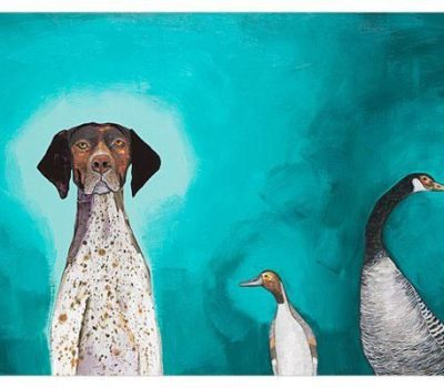 Remove term: German Shorthaired Pointer German Shorthaired Pointer